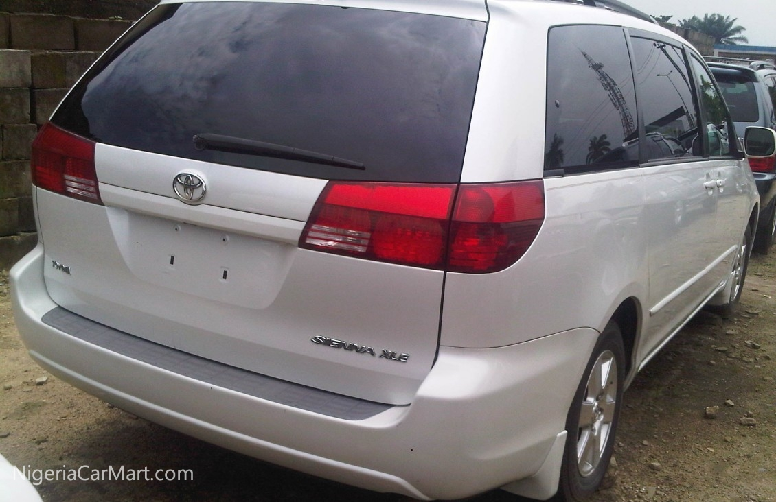 Used Jeep Cars For Sale In Nigeria