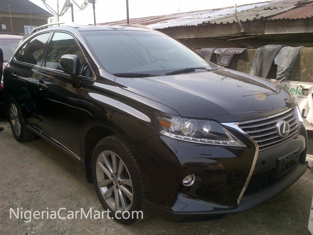 2015 lexus rx 330 full option used car for sale in lagos nigeria. Black Bedroom Furniture Sets. Home Design Ideas