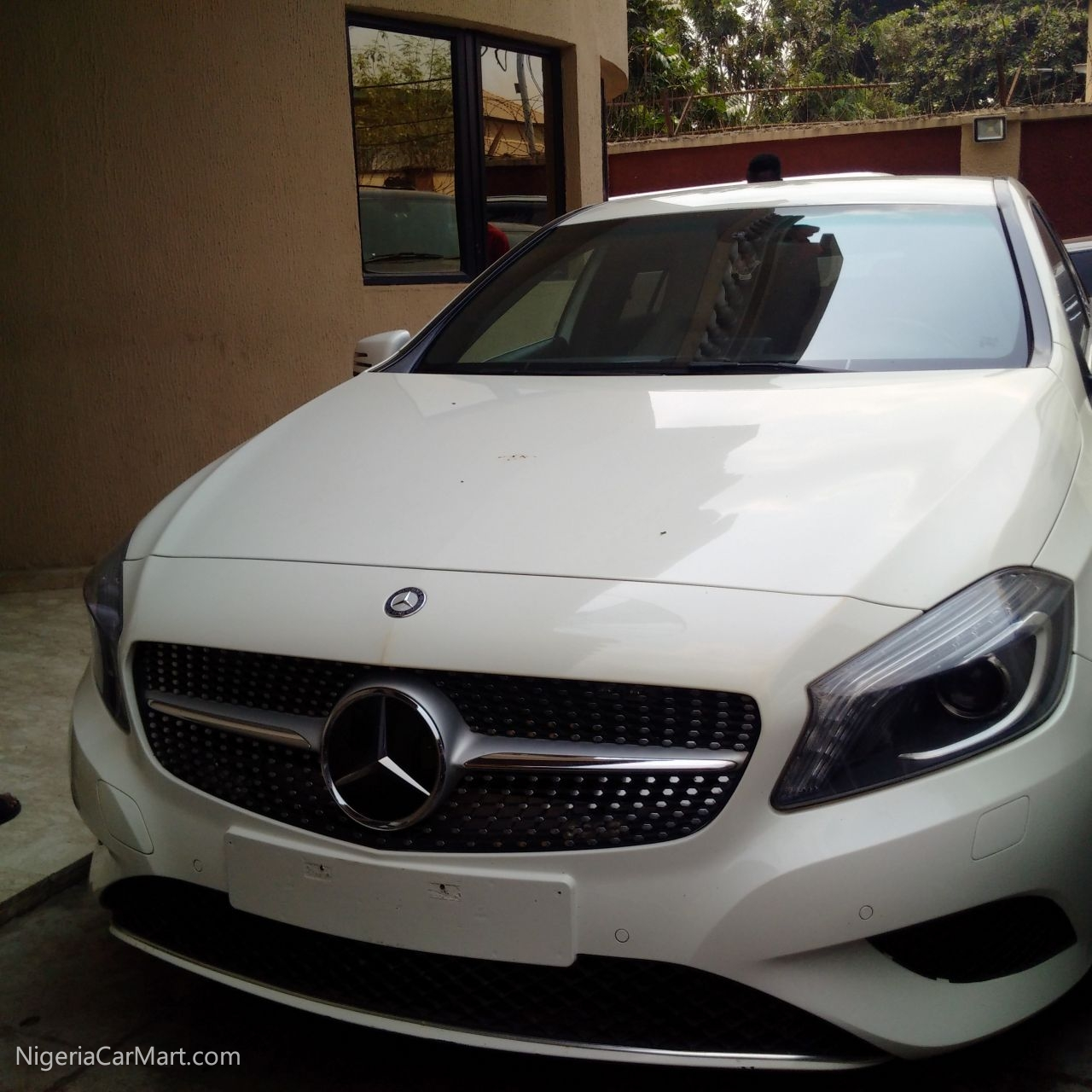 2015 mercedes benz c250 used car for sale in lagos nigeria for Used mercedes benz c250 for sale