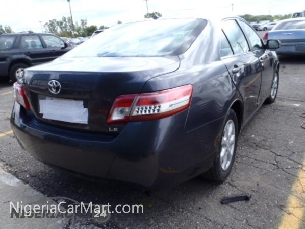 2017 toyota camry full option used car for sale in lagos nigeria. Black Bedroom Furniture Sets. Home Design Ideas