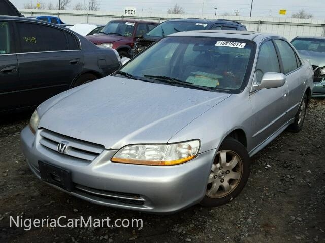 2005 honda accord honda accord baby boy for sale at auction price used car for sale in abia. Black Bedroom Furniture Sets. Home Design Ideas