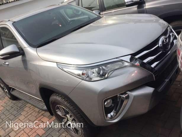 Avalon Car Price In Nigeria