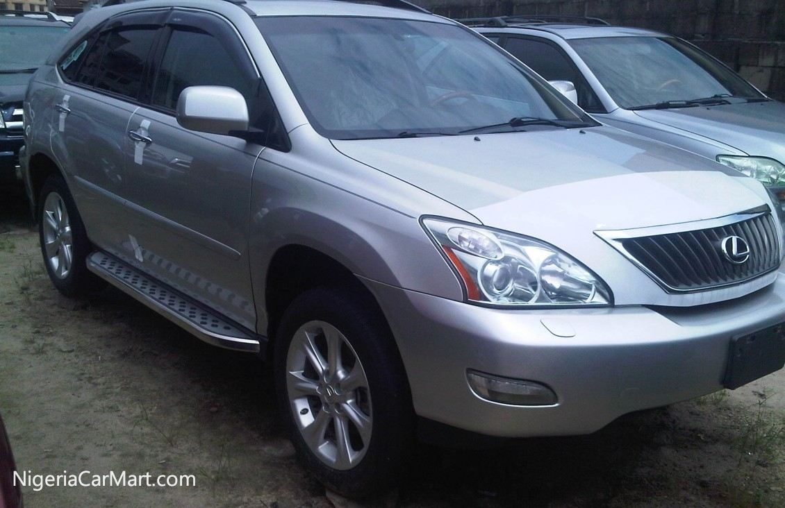 2013 lexus rx 330 full option used car for sale in kano nigeria. Black Bedroom Furniture Sets. Home Design Ideas