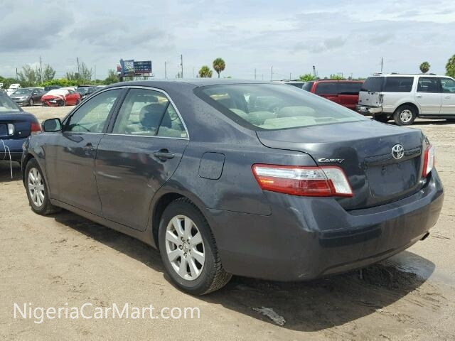 2008 toyota camry toyota camry for sale at auction price. Black Bedroom Furniture Sets. Home Design Ideas