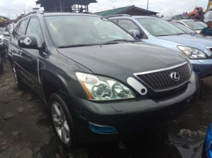 Lexus RX 300 FULL OPTION
