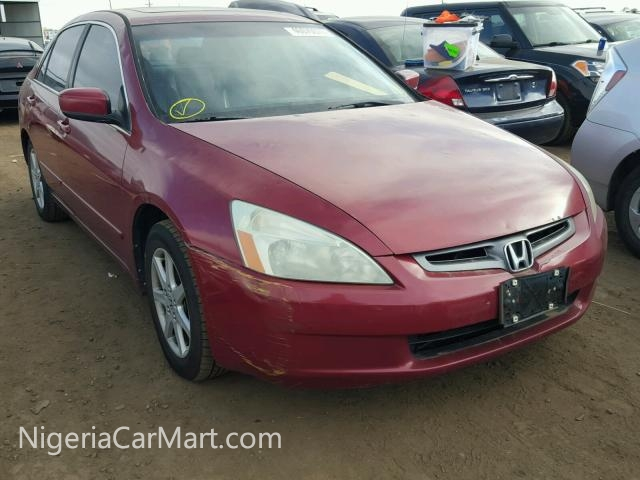 nigeria honda price auction usedcars in com used at car abia for sale call nigeriacarmart view accord