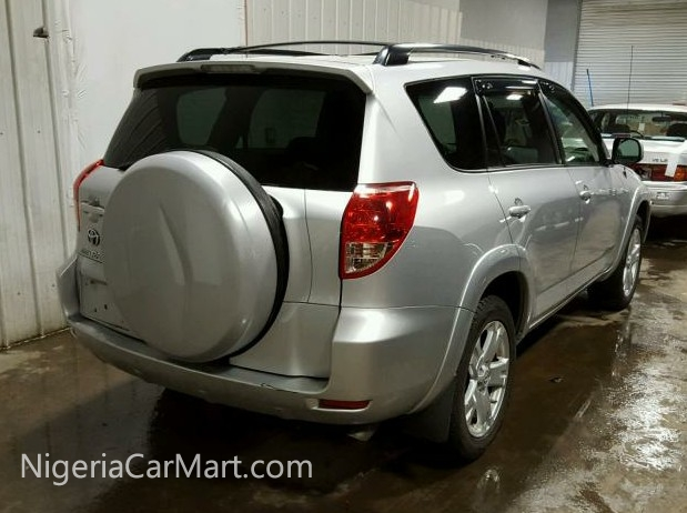 2008 Toyota Rav4 For Sale >> 2008 Toyota Rav4 Sport Used Car For Sale In Katsina Nigeria Nigeriacarmart Com